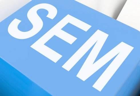 在SEM中常见使用的名词有哪些