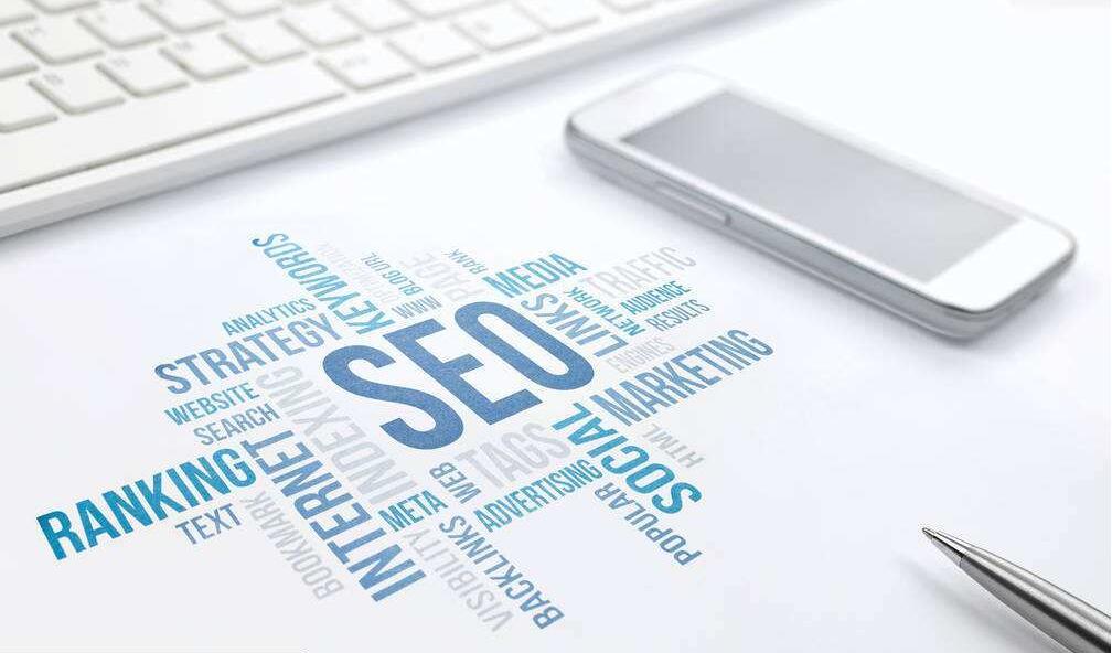 网站优化常见的标签主要有哪些